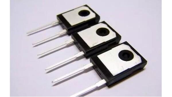 二極管其實并非單向導電