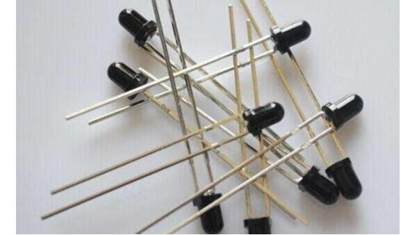 氣體放電管的結構