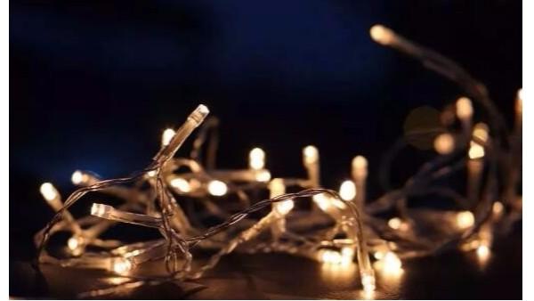 發光二極管比傳統的白熾燈有幾個優點